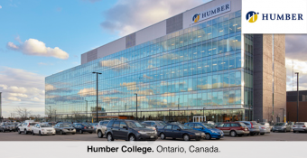 Trường Cao Đẳng Humber Canada - Humber College